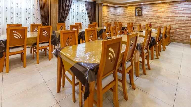 تور زمینی شیراز هتل نصیرالملک شیراز
