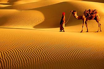 بیابان تار هند