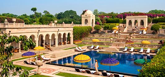 سفر ارزان به هند
