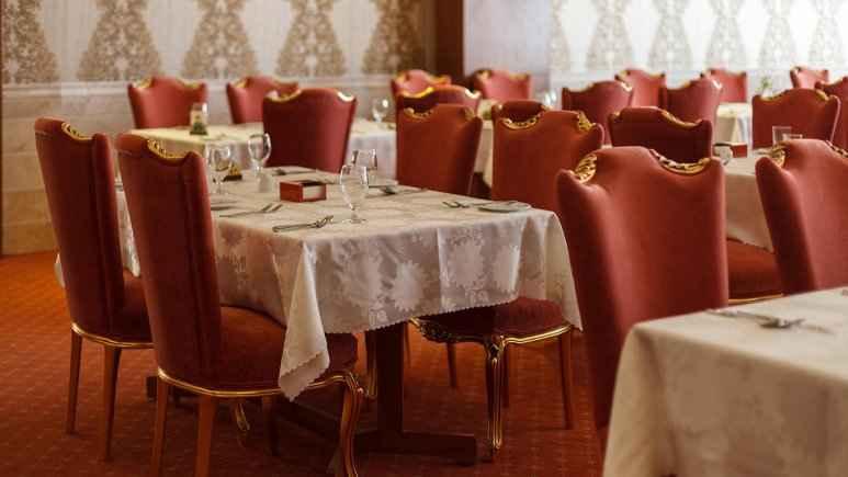 هتل 5 ستاره شیراز