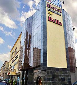 تور ارمنستان هتل بلا