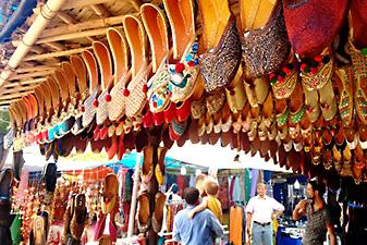 بازار دهلی هات