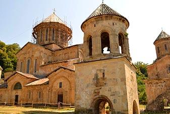 کلیسای متخی گرجستان