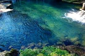 چشمه های معدنی گرجستان
