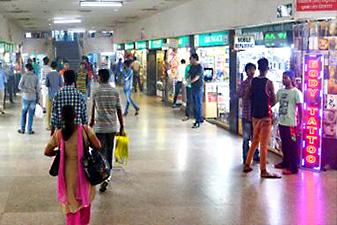 بازار پالیکا