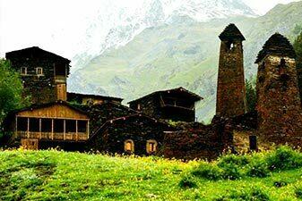 پارک ملی توشتی