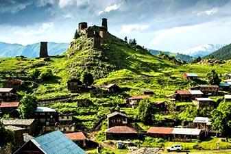 روستای توشتی