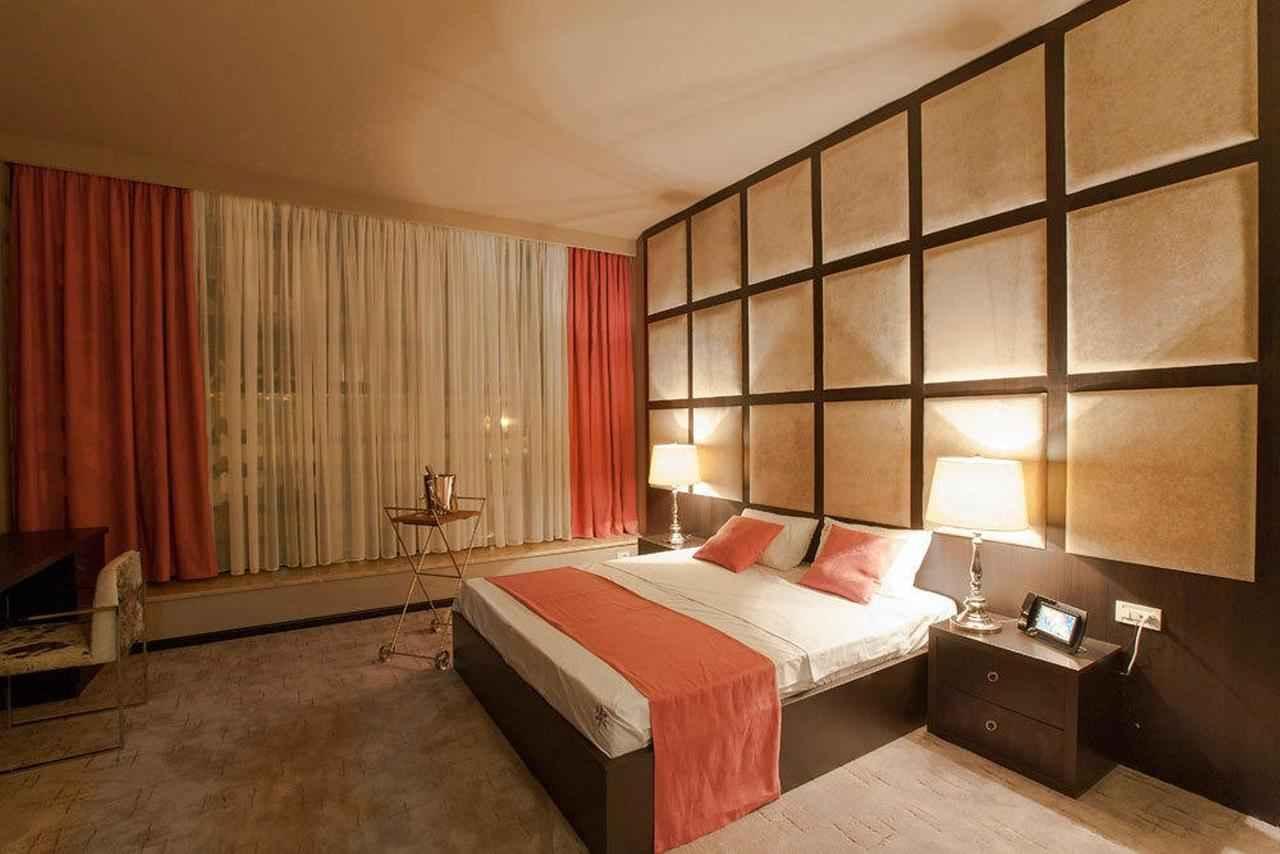 رزرو هتل تورا پالاس