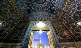 تور مشهد ارزان از تهران