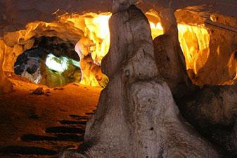 غار کارین آنتالیا