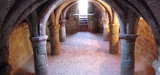 قلعه پرتغالی ها قشم