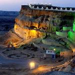 زیارتگاه شاه شهید قشم