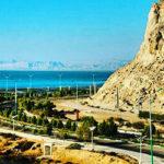 روستای تیس چابهار