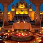 چرا تورهای هند زود پر میشوند