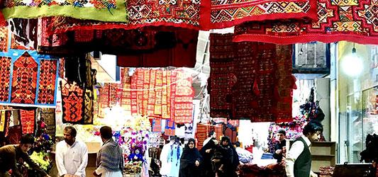 بازار خرید چابهار
