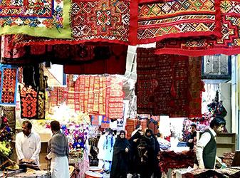 بازارهای چابهار