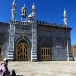 مسجد تیس چابهار