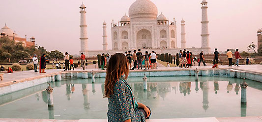 هندوستان شگفت انگیز