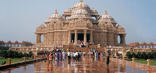 جاهای دیدنی هند | دهلی