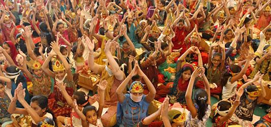 مذهب مردم هند