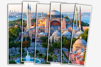 تور خارجی استانبول