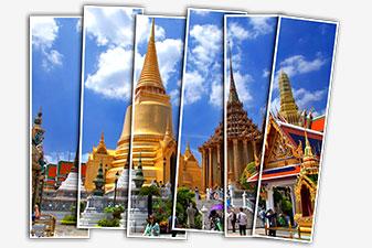 تور خارجی تایلند