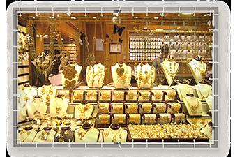 بازار زرگرها چابهار