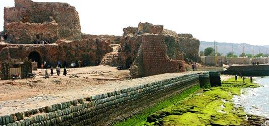 قدمت تاریخی جزیره هرمز