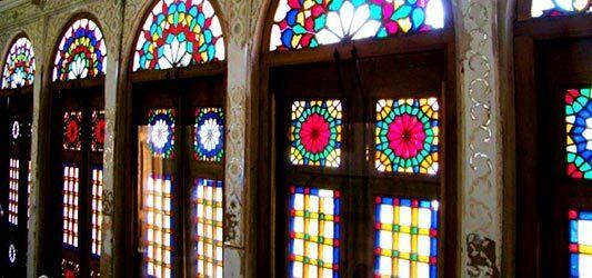 خانه لاری ها در یزد