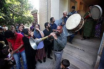 مردم خوب شیراز