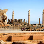 persepolis tour from shiraz
