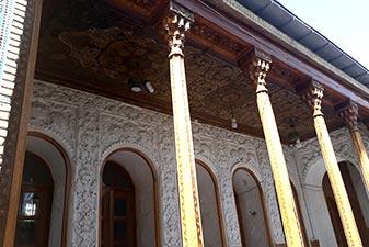 اجرای تور شیراز گردی