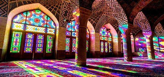 آژانس گشت تور شیراز