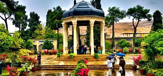 گشت تور شیراز