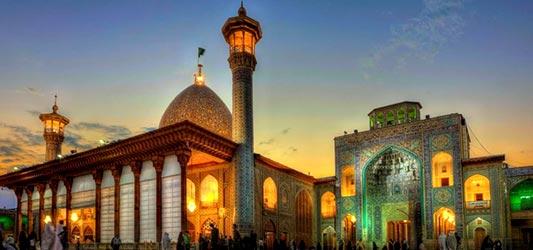 تور شیراز گشت جاهای دیدنی