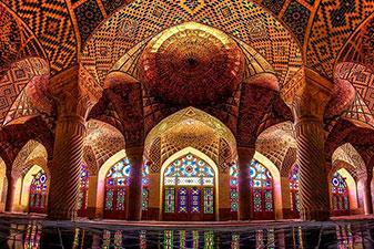 تورهای مسافرتی شیراز