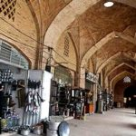 بازار کرمان