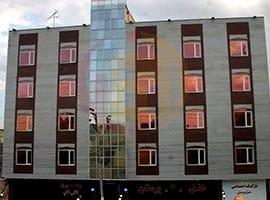 تور سرعین هتل بوستان