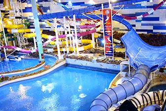 پارک آبی مشهد