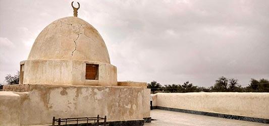 مسجد برخ کوشه