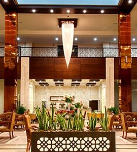 تور شیراز هتل بین الحرمین