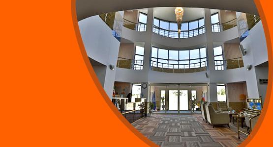 اطلاعات و جزئیات کامل هتل آذین چابهار