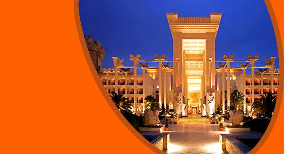 اطلاعات و جزئیات کامل هتل داریوش کیش