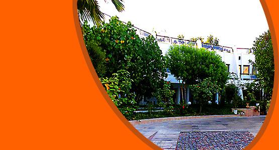 اطلاعات و جزئیات کامل هتل جام جم کیش