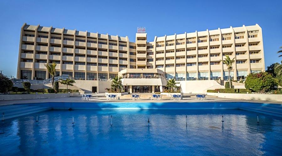هتل شایان جزیره کیش