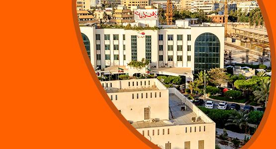 اطلاعات و جزئیات کامل هتل سان رایز