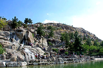 کوه سنگی
