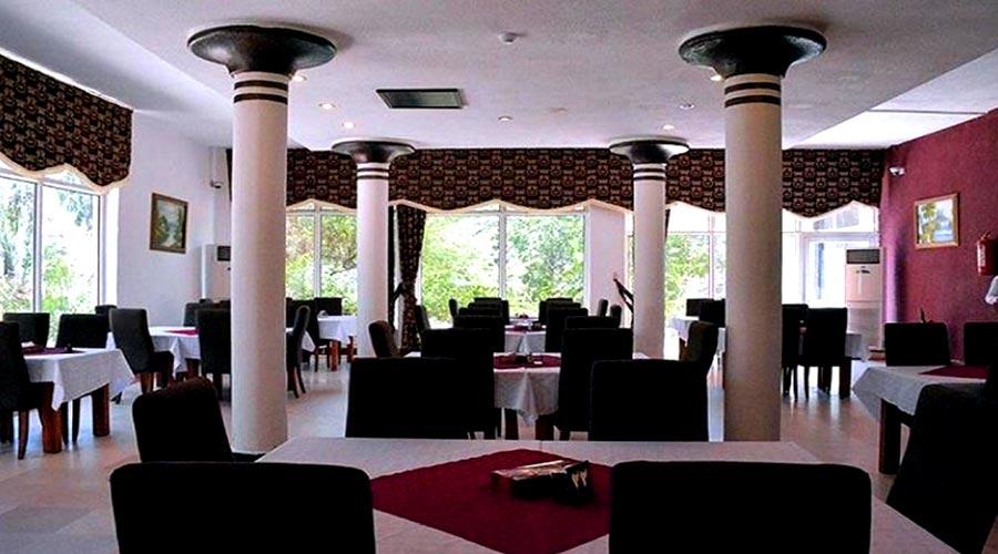 رزرو هتل لوتوس کیش
