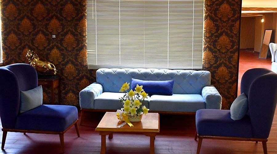 امکانات هتل شاهان