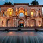 عمارت شاهزاده ماهان کرمان